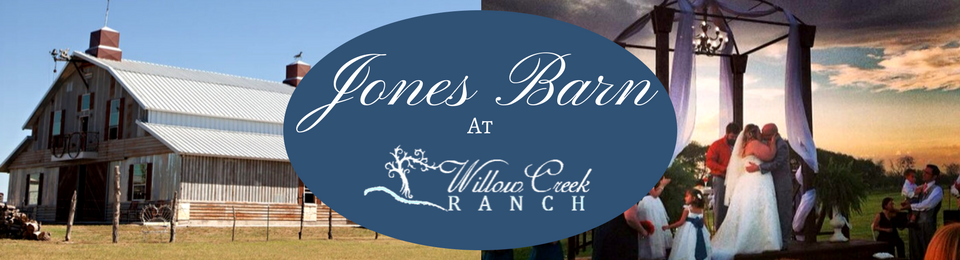 Jones Barn LLC